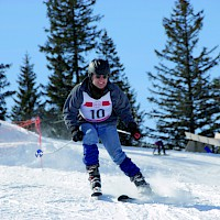 Skicup 2012